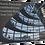 Thumbnail: Akustikbild 25 mm Tiefe Aluminium-Style
