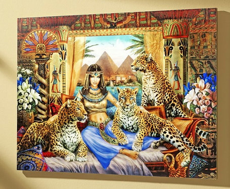 Bild Kleopatra