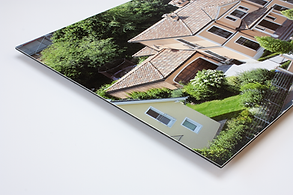 Holzplattenbild 3mm