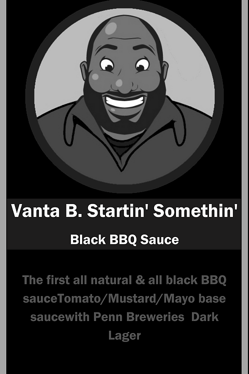 Vanta B. Startin Somethin