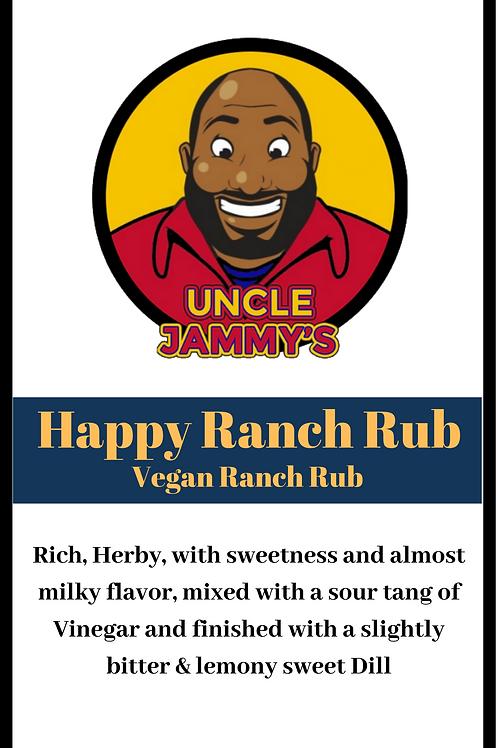 Happy Ranch Rub