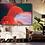 Thumbnail: Akustikbild 55 mm Spiegeldruckrand