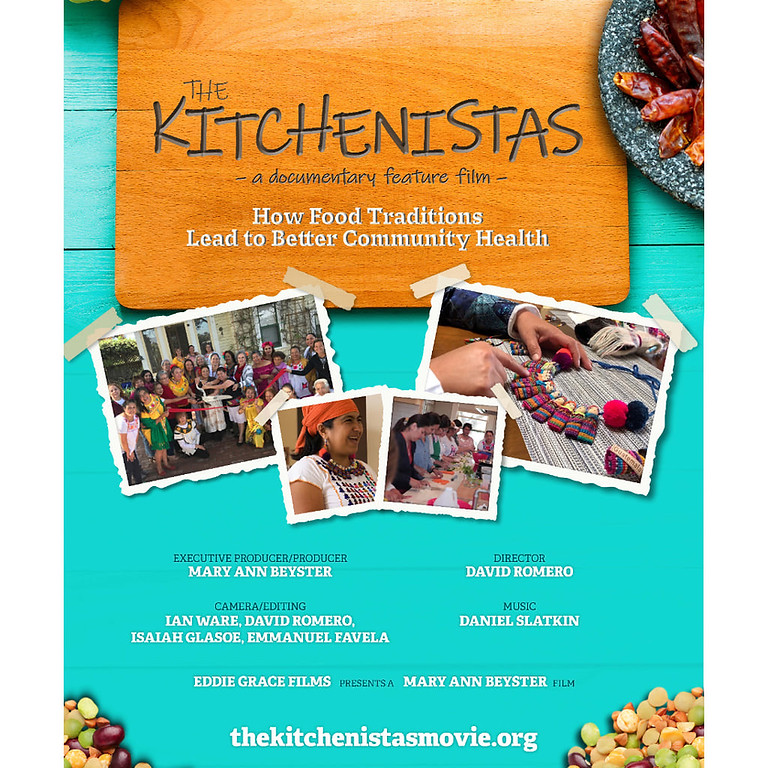 The Kitchenistas Film - ways to watch