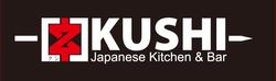 KUSHI Logo black
