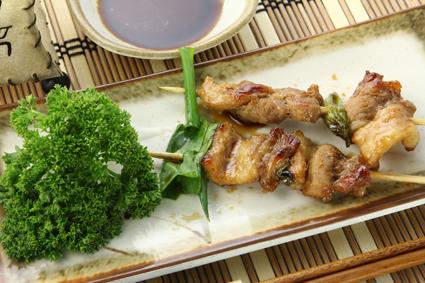 Teriyaki Pork Yaki