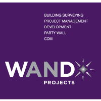Wand projects logo