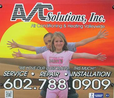 HVAC Service and Repair in Phoenix