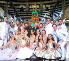 2019 Holiday Glow Show