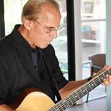 Chris Burns, music appreciation instructor