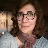 Nicole Caulfield, art instructor