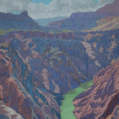 Matt Reynolds, Grand Canyon