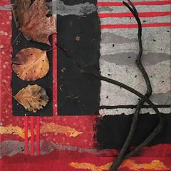 Ann Chaitin, Wild Fire