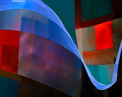 Experience Music Project by Joan Everds.