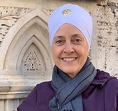 Guruamrit Kaur, Kundalini Yoga instructor