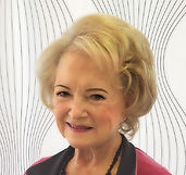 Beverly Adams, French Conversation instructor