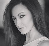 Alexandra Jeannin, dance instructor