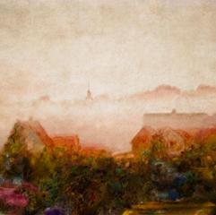 John Valois, Village Fog