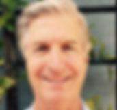 Bob Spindler, silver age yoga instructor