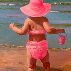 Jennifer Taylor, Little Pink Bucket