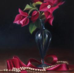 Sherry Roper, Ribbons & Pearls