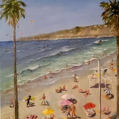 Leah Higgins, The Perfect Beach Day