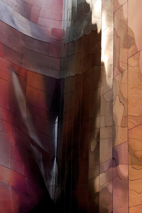 "Jeffrey Brosbe  ""Reflection #30"""