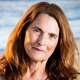 Anne Marie Welsh teaches yoga and meditation