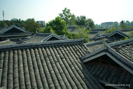 Shangri La, Yangshou, China
