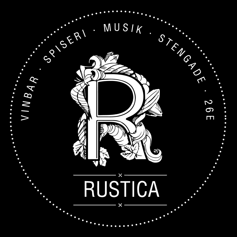 Rustica logo