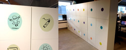 oh man productions-vægmaleri-Garderobeskabe SDSI