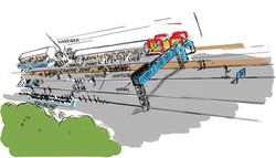 oh man productions-illustration-telenor maraton