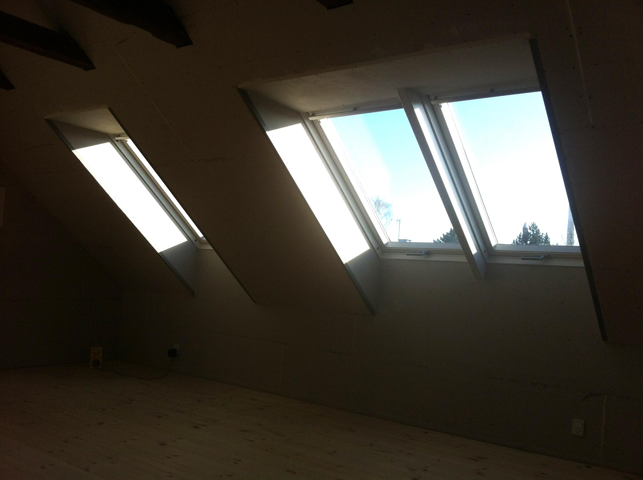 Skå vinduer
