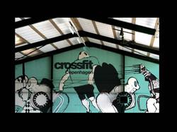 oh man productions-vægmaleri-crossfit