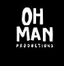 OH MAN Logo
