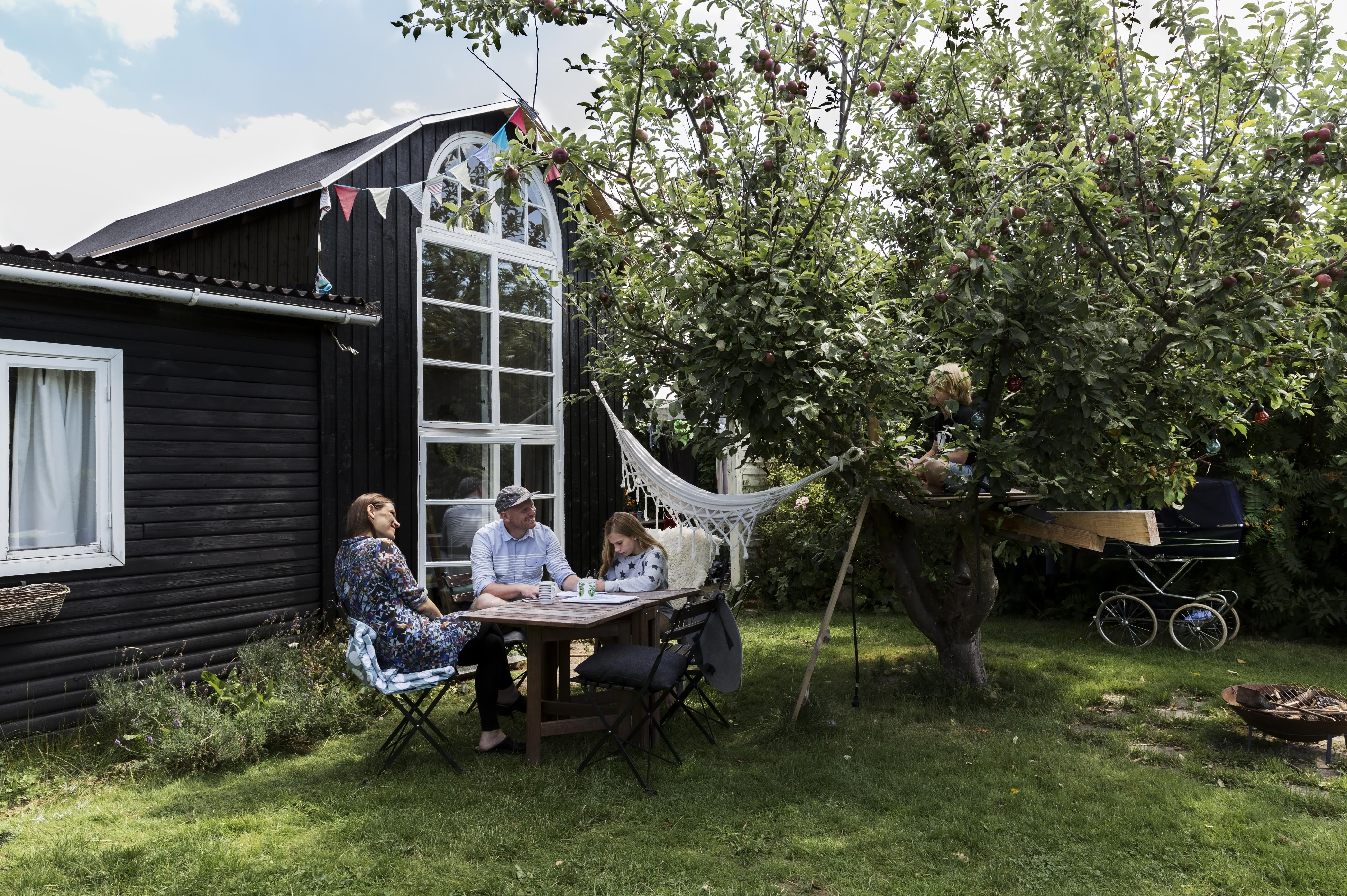 Kolonihave Troels Øhman