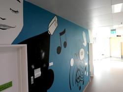 oh man productions-vægmaleri-Sanserum