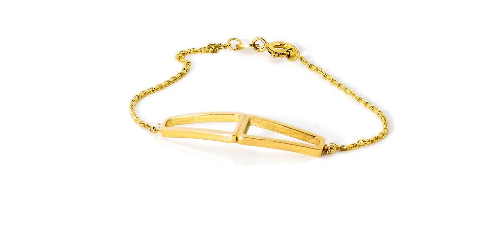 Edge Bracelet