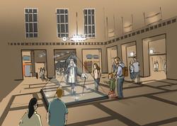 oh man productions-illustration-1700-tals festival i Århus