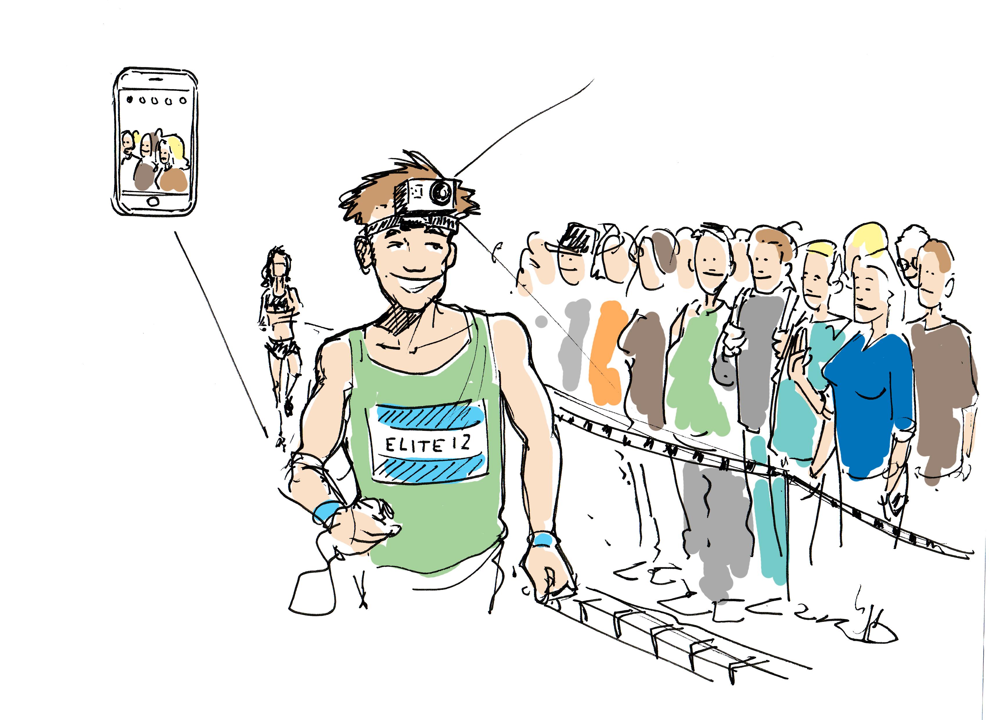 Telenor Marathon