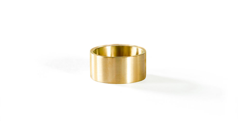 Edge Wide Ring