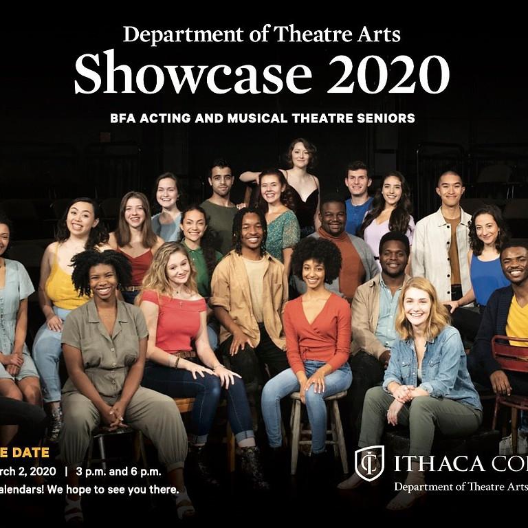 Ithaca College Senior Showcase