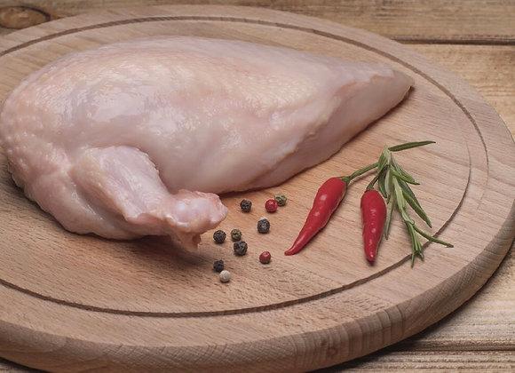 Tray of 10 Chicken Supreme