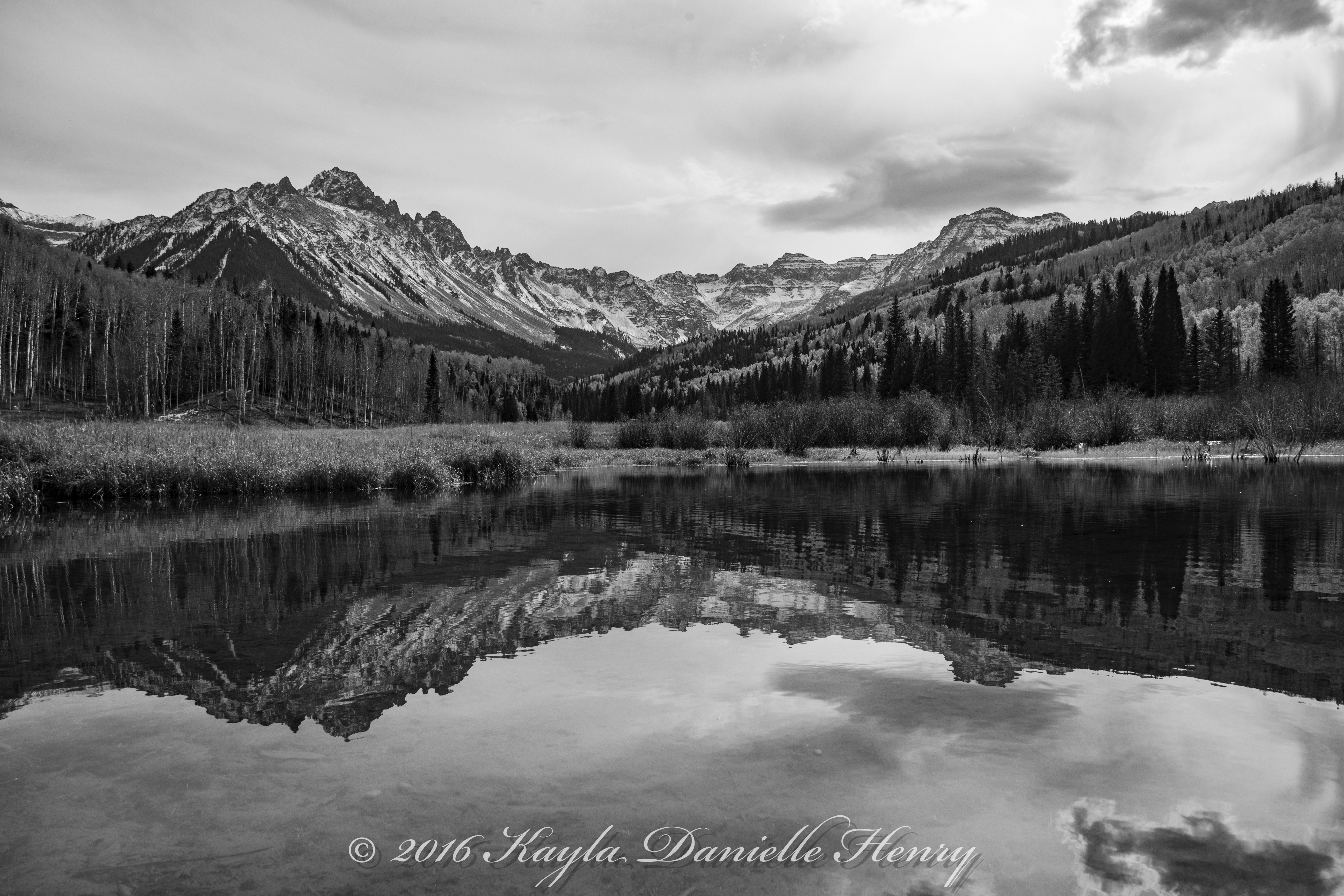 Mt Sneffels Reflection 30x20-Quick Preset_5724x3816