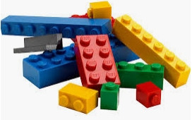 Building Blocks To Speed