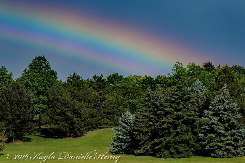 Fairy Tale Rainbow