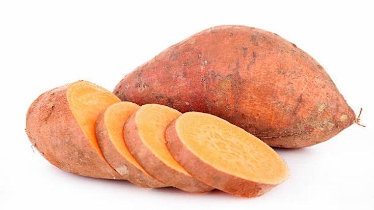 Sweet Potato Slips (5)