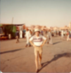 Edwin Early Pictures 83 1979 Morocco.jpe