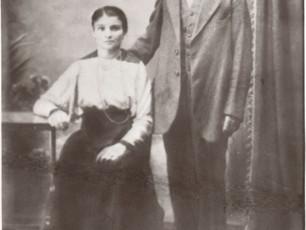 MeeMee's grandparents.