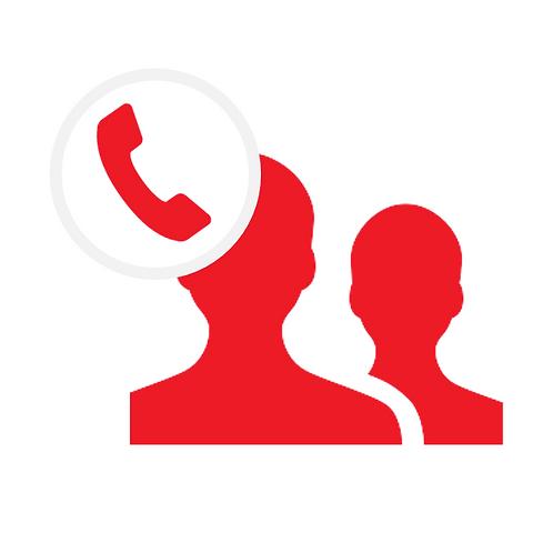 Telephone Will Couple