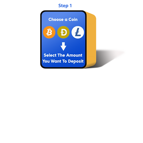 Austin bitcoin atm instructions
